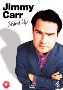 Jimmy Carr - Live Stand Up