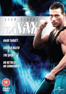 Van Damme Box Set