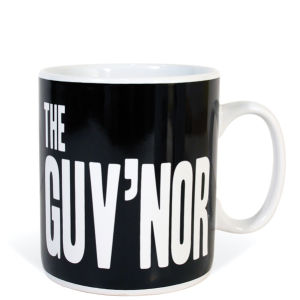 Giant Mug - The Guv'nor
