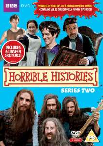 Horrible Histories - Series 2