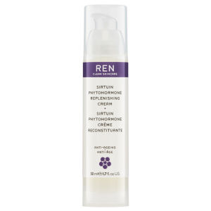 REN Sirtuin Phytohormone Replenishing Cream