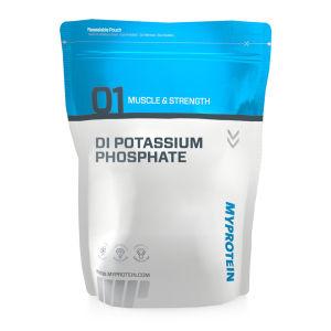 Fosfato dipotásico