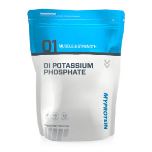 Phosphate dipotassique