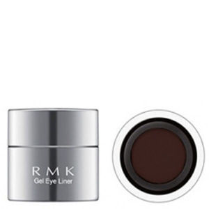 RMK Ingenious Gel Eyeliner - 03 Deep Brown (3.5g)