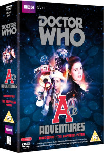 Doctor Who: Ace Adventures Box Set
