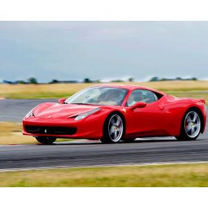 Ferrari Driving Experience