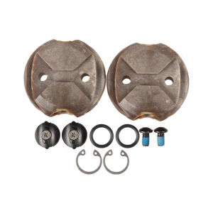 Speedplay X 2 Pedal Body Rebuild Kit - 13095
