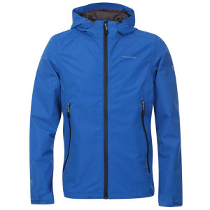 Craghoppers Men's Piero Shell Jacket - Strong Blue