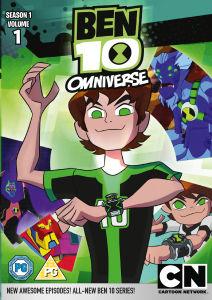 Ben 10: Omniverse - Volume 1