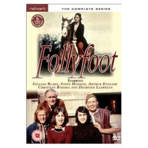 Follyfoot: The Complete Series