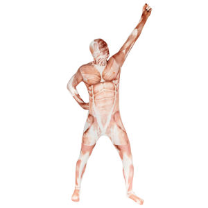 Morphsuits Premium - Muscle