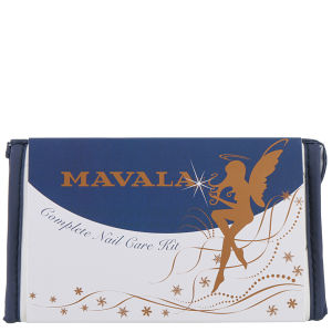 Mavala Essential Nail Care Purse