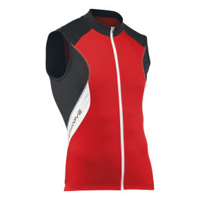 Northwave Sonic Sleeveless Jersey - Red