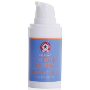 First Aid Beauty Dual Repair Eye Cream (15ml)
