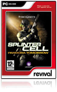 Tom Clancy's Splinter Cell Pandora