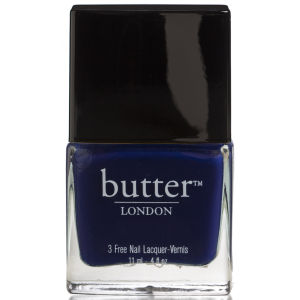 butter LONDON 3 Free lacquer - Royal Navy 11ml