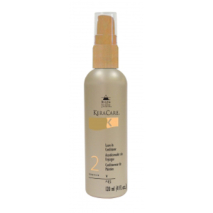 KeraCare Leave-In Conditioner (120ml)