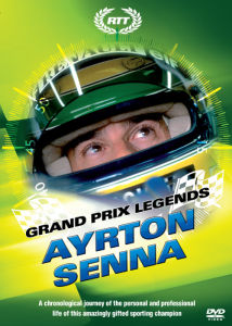 Grand Prix Legends: Ayrton Senna