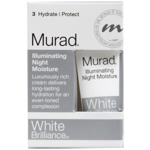 Murad Illuminating Night Moisture