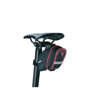 Topeak Wedge Aero iGlow Saddle Pack - Black