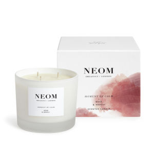 NEOM Organics Moment of Calm Luxury Scented Candle