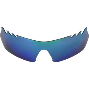 Salice 006 Sports Sunglasses Spare Lens RW - Green