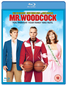 Mr Woodcock