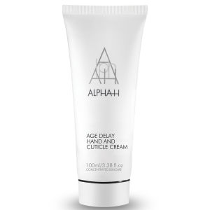 Alpha H Age Delay Hand & Cuticle Care 100ml