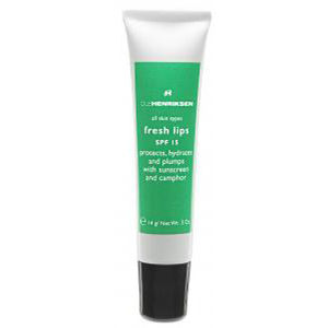 Ole Henriksen Fresh Lips-Stimulating Lip Treatment SPF15 14g