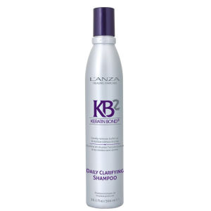 L'Anza KB2 Daily Clarifying Shampoo (300ml)