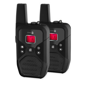 Doro Waterproof 2 Way Radios