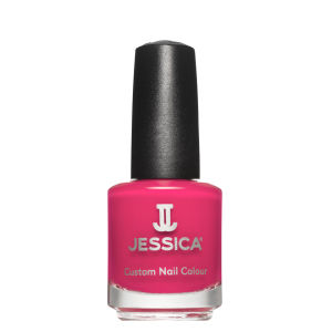 Jessica Custom Nail Colour - Floating Beauty Midi (7.5ml)