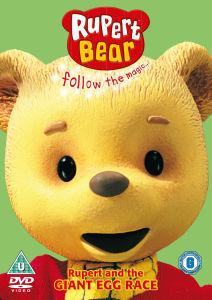 Rupert Bear - Volume 1