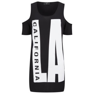 AX Paris Women's California Top - Black