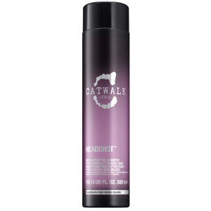 TIGI Catwalk Headshot Shampoo (300ml)