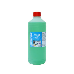 Morgan Blue Mud-Off and Pump Applicator - 1000cc