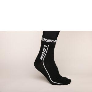 Look Thermo Socks - Black