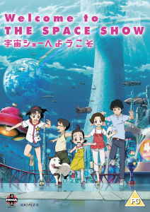 Welcome to Space Show