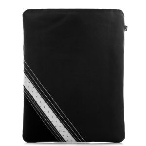 Maya II Pouch for The New iPad - Black