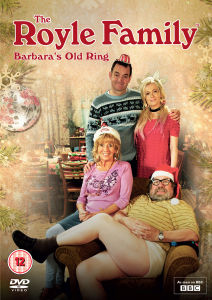 The Royle Family: Barbaras Old Ring