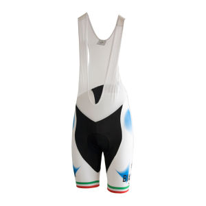 Bianchi Milano Celebrative Kozan Cycling Bib Shorts
