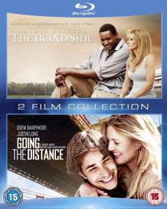 Blind Side / Going the Distance