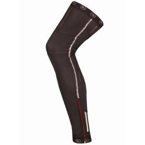 Endura Windchill Leg Warmers Black