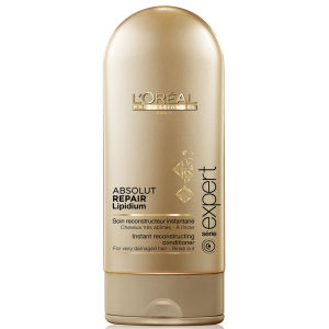 Acondicionador L'Oréal Professionnel Absolut Repair Lipidium 150ml