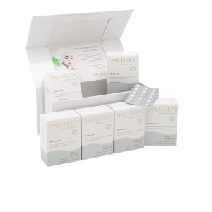 Imedeen Derma One (12 Month Bundle) (Worth £390.00)