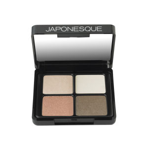 Japonesque Velvet Touch Shadow Palette - nyans 03