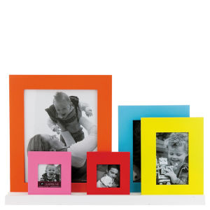 Present Time All in the Family Photo Frame - Assorted Frames