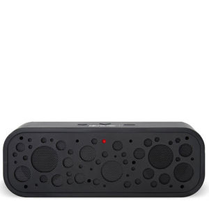 Soundlogic Bluetooth XL Sound Box Portable Speaker in Black