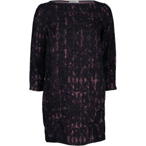 Baum und Pferdgarten Womens Hinda Dress - Plum Window