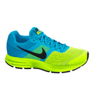 Nike Men's Air Pegasus+ 30 Running Shoes - Vivid Blue